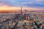 Paryż - stolica Francji